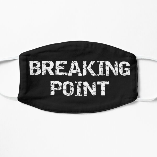 Brecking Poing Roblox Coin Hack Breaking Point Face Masks Redbubble