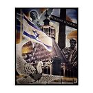 Welcome to Israel by BLAH! Designs