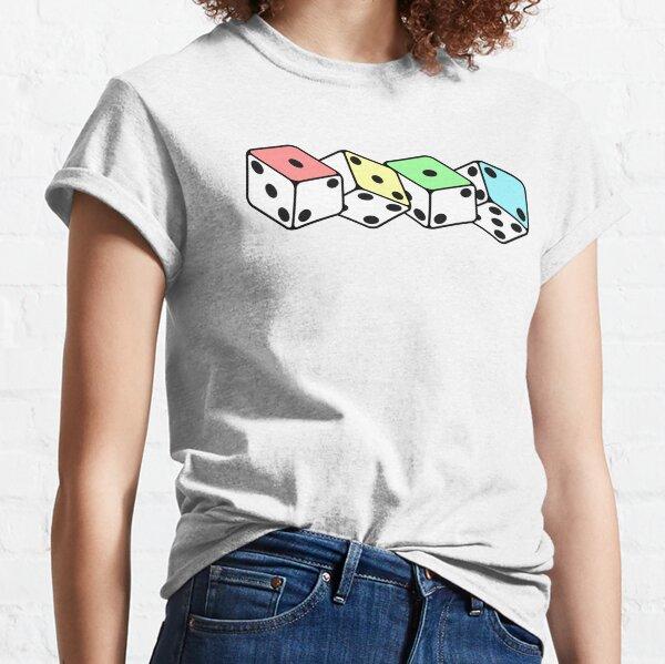 Dés pastel - ACAB / 1312 T-shirt classique