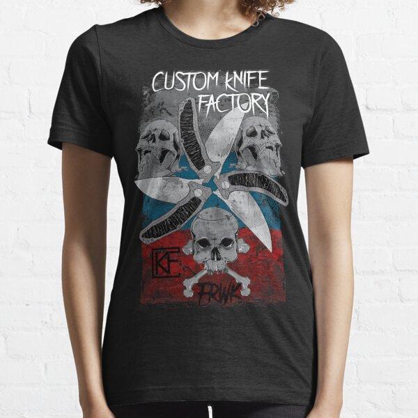 CKF Morrf t-Shirt Essential T-Shirt