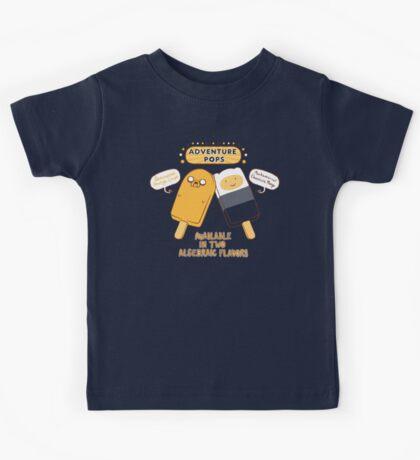 Adventure Pops Kids Clothes