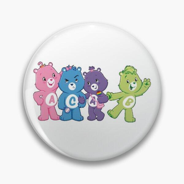 Cute Bears - ACAB/1312 Pin