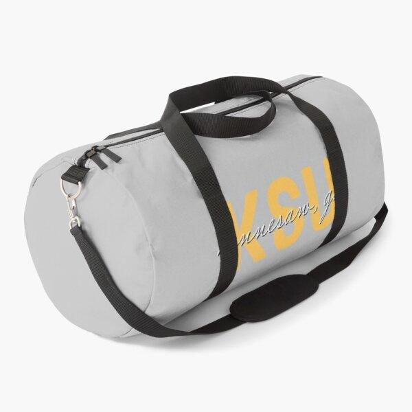 Kennesaw State University Duffle Bag