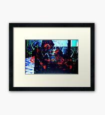 recreation Framed Print