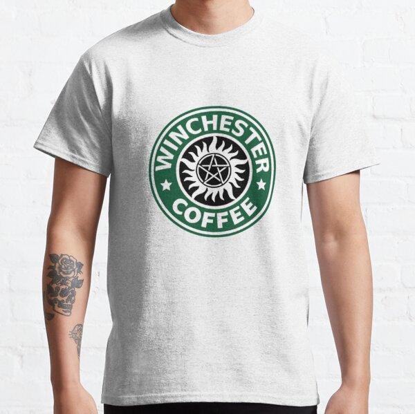 Winchester Coffe Classic T-Shirt