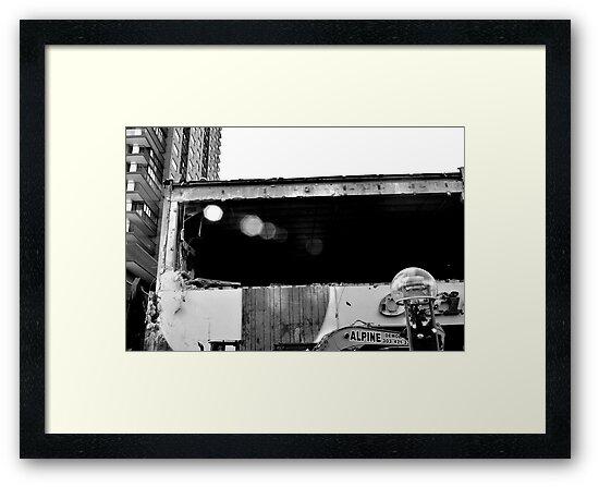 Office Depot Gone #2 by Jake Kauffman