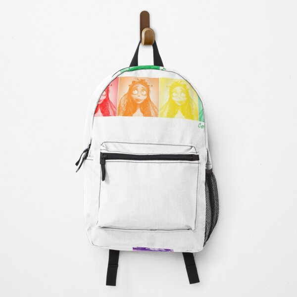 LGBTQ, Corpse Pride array Backpack