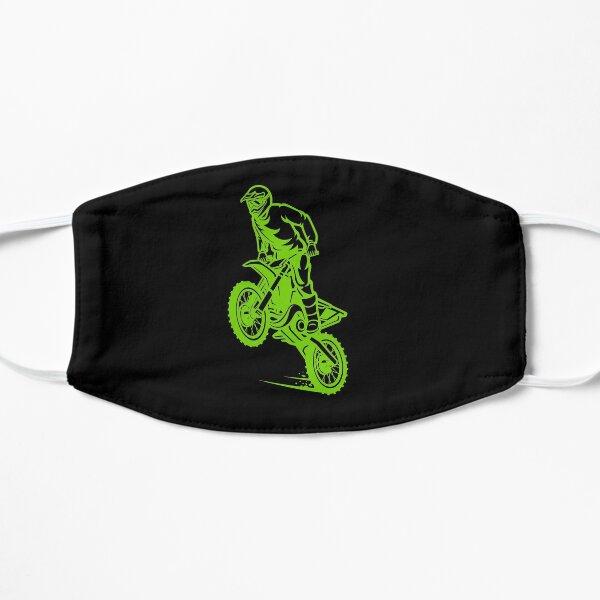 Stunt Biker - Design est dédié aux Dare Devils Masque sans plis