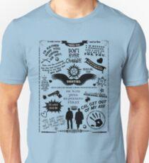 DESTIEL LOVE T-Shirt