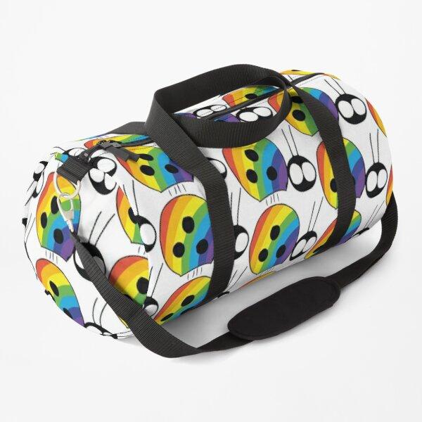 Mariquita arcoíris Bolsa deportiva