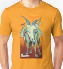 Crazy Goat T-Shirt