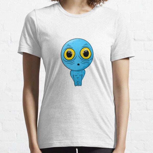 Baffled Essential T-Shirt