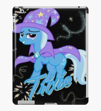 trixie iPad Case/Skin