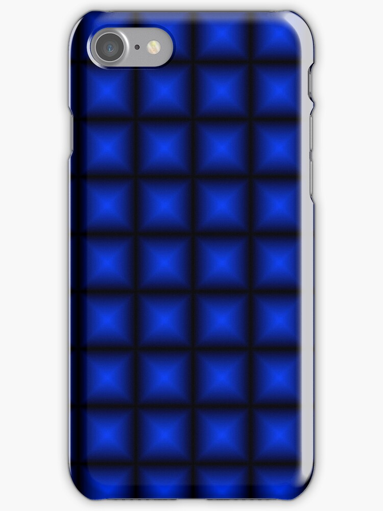 BLUE COVERS AND CASES by iTeeDept