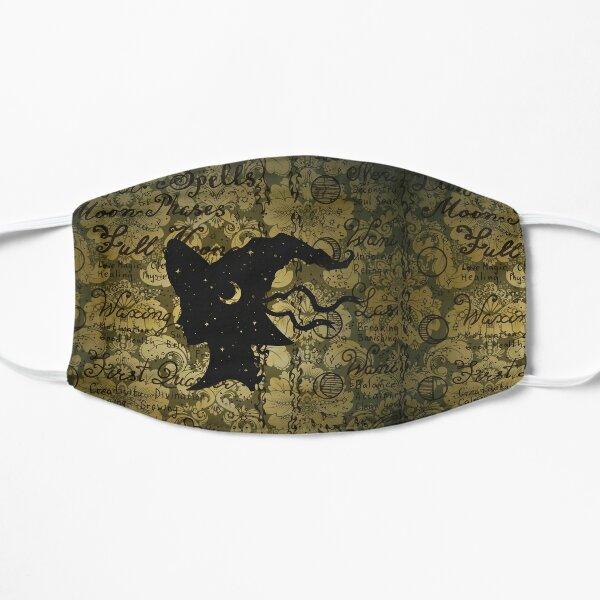 Book of Spells Mask
