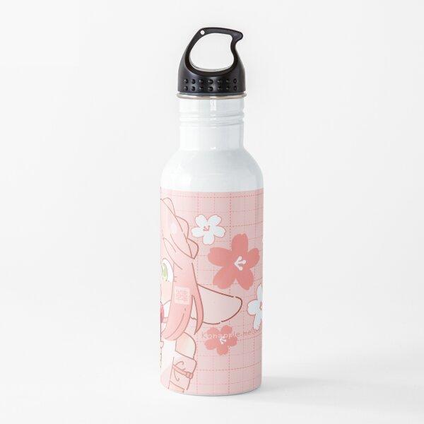 Lena (flower) Water Bottle