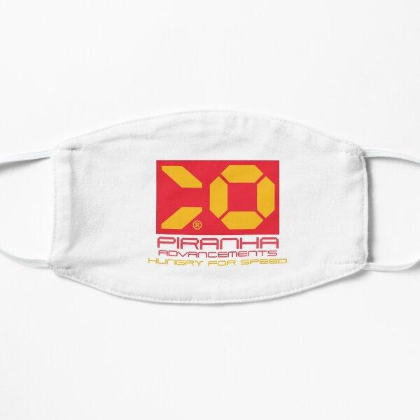 WipEout - Team Piranha Mask