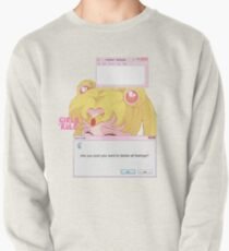 Sailor Moon - Crybaby Pullover