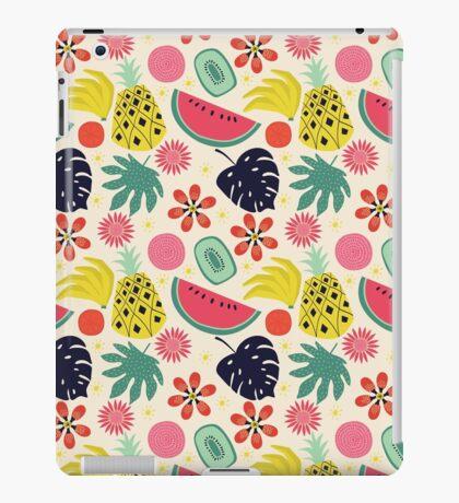 Tropicana Fruits iPad Case/Skin