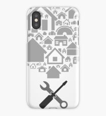 Building iPhone Case/Skin