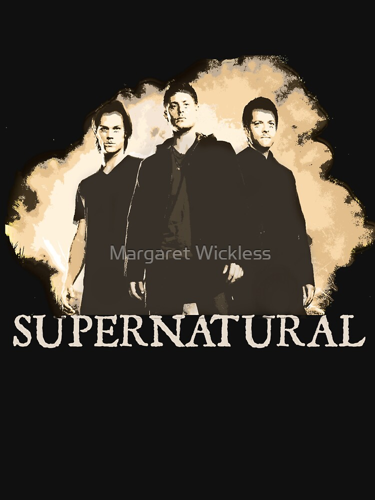 Supernatural | Unisex T-Shirt