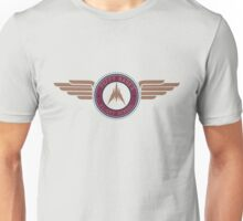 Peppy's Flight School Unisex T-Shirt