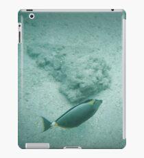 Fish In Water iPad Case/Skin