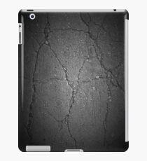 Concrete iPad Case/Skin
