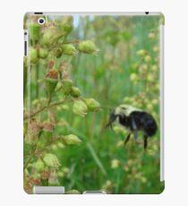 Nature - Bee iPad Case/Skin
