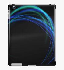 BluElegance iPad Case/Skin