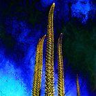 Alien Cacti by tscreative