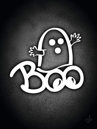 BOO by MsSLeboeuf