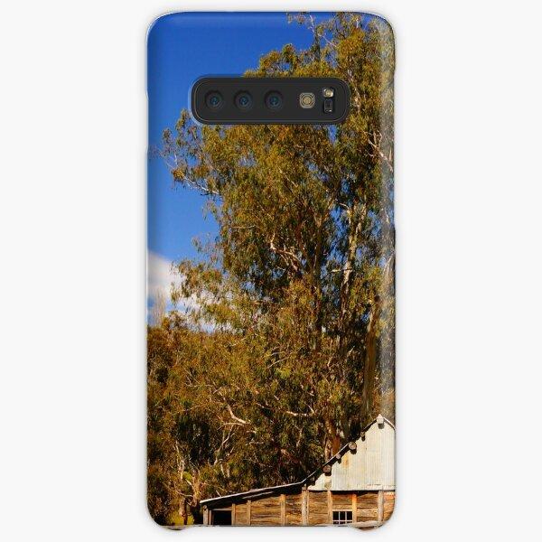 Frys Hut 1 Samsung Galaxy Snap Case