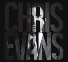 Chris Evans | Unisex T-Shirt