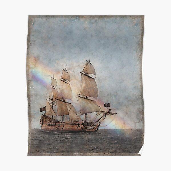 Gay Piracy Poster