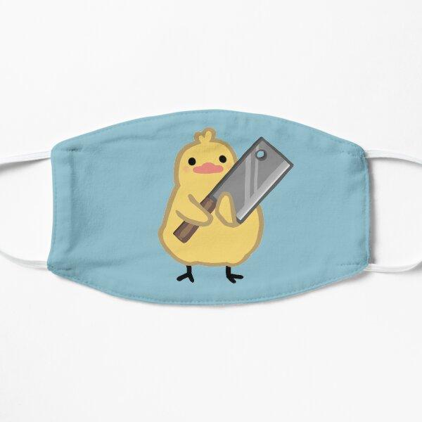 Knife Birdblob Mask