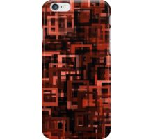 black nice cool case iPhone Case/Skin