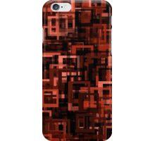 black nice cool case iPhone Case/Skin