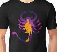 The Driving Scorpion Unisex T-Shirt