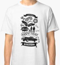 Fam Business Classic T-Shirt