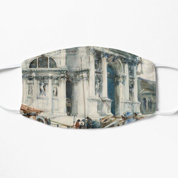 John Singer Sargent - Santa Maria della Salute entrance Mask