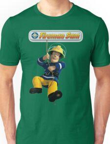 Fireman Sam Unisex T-Shirt