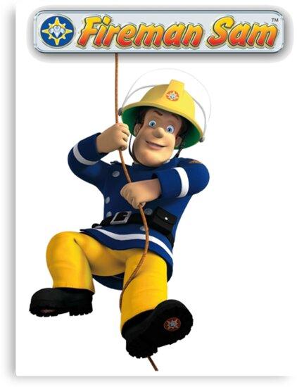 Fireman Sam by antsp35