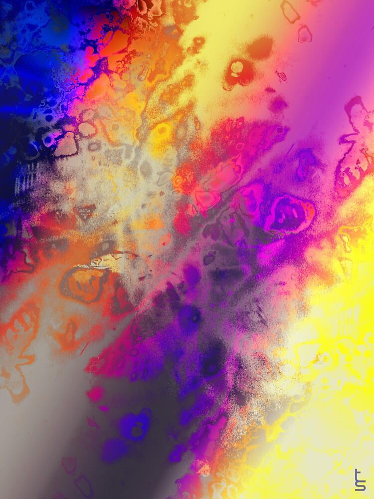 Aura Genesis by tscreative