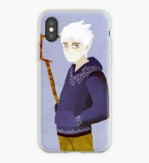 Jack Frost iPhone Case iPhone-Hülle & Cover