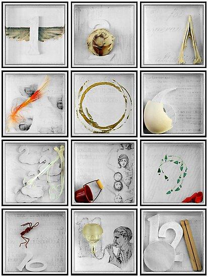 Twelve Days by Aneta Bozic