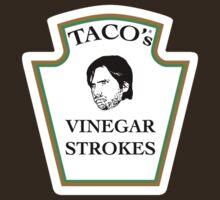 Vinegar Strokes | Unisex T-Shirt