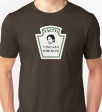 Vinegar Strokes Slim Fit T-Shirt