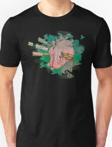 The Liberated Heart T-Shirt