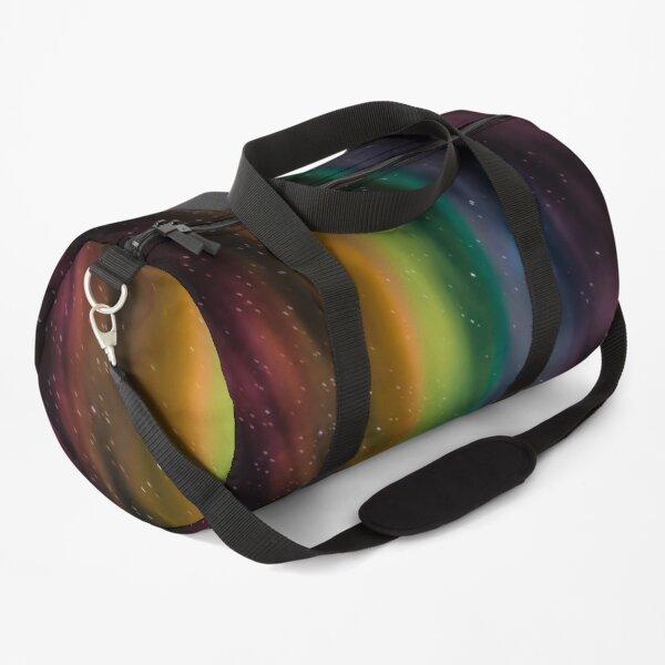 Rainbow Stars X Duffle Bag